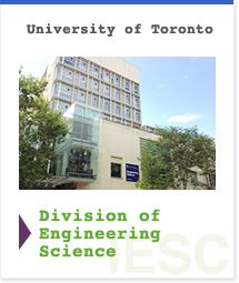 University of Toronto Division of Engineering Science