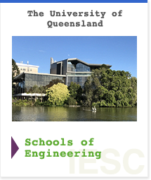The University of Queens land Faculty of Engineering, Architecture and Information Technology