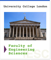 University College London Faculty of Engineering Sciences